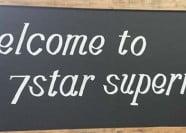 7 star Camperdown