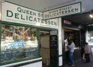 Queen St Deli