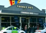 Thomas Dux Black Rock