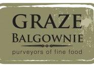 Graze Butchery logo