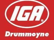 IGA Drummoyne