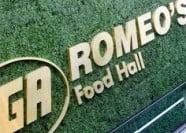 Romeo's IGA Martin Place