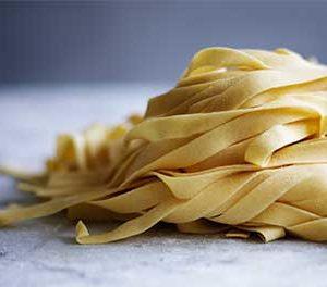 Flat Pasta